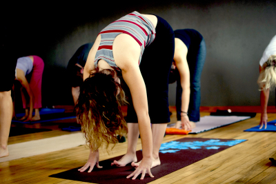 Innovative Tools to Empower Students on the Yoga Mat - Guest Post by Alexis Marbach